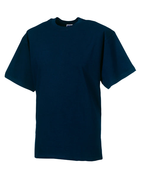 215M Russell Adults Classic Heavyweight T-Shirt