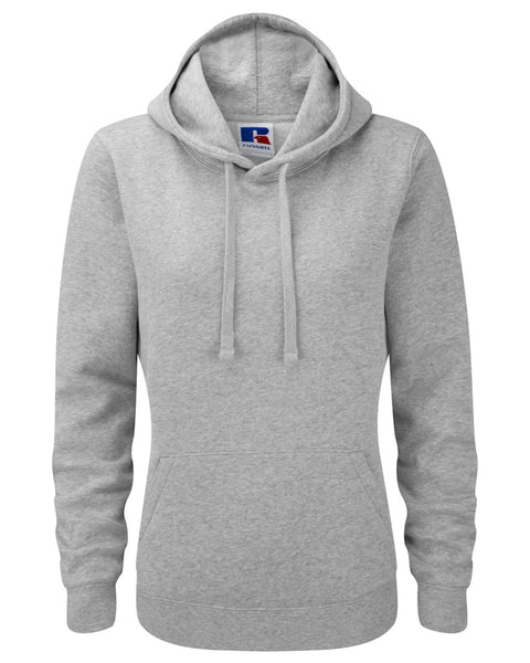 265F Russell Ladies' Authentic Hooded Sweat
