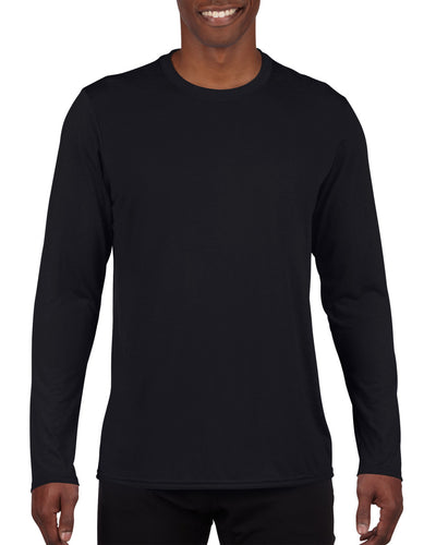 42400 Gildan Performance® Adult Long Sleeve T-Shirt