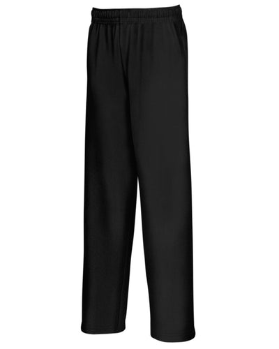 64005 Fruit Of The Loom Children's Lightweight Open Hem Jog Pant
