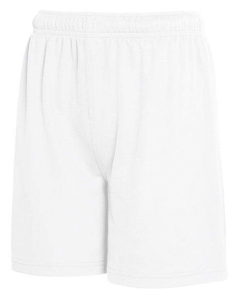 64007 Fruit Of The Loom Kid's Performance Shorts