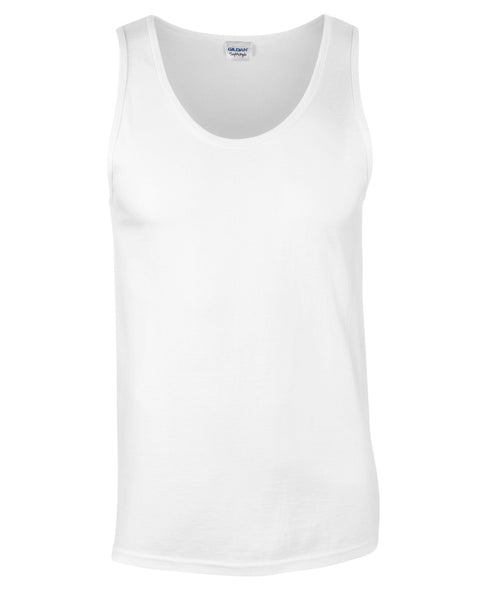 64200 Gildan Softstyle® Adult Tank Top