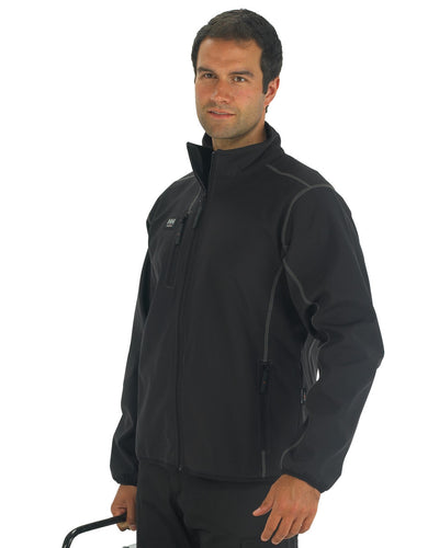 74002 Helly Hansen Madrid Softshell Jacket