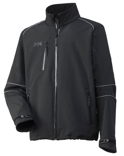 74008 Helly Hansen Barcelona Softshell Jacket