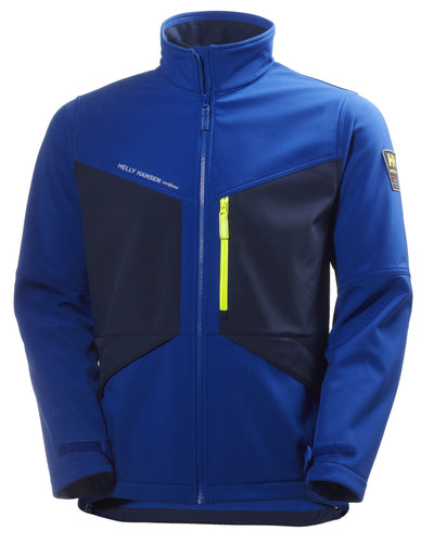 74051 Helly Hansen Aker Softshell