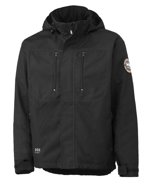 76201 Helly Hansen Berg Jacket