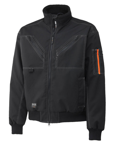 76211 Helly Hansen Bergholm Jacket