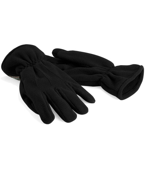 B295 Beechfield  Suprafleece™ Thinsulate™ Gloves