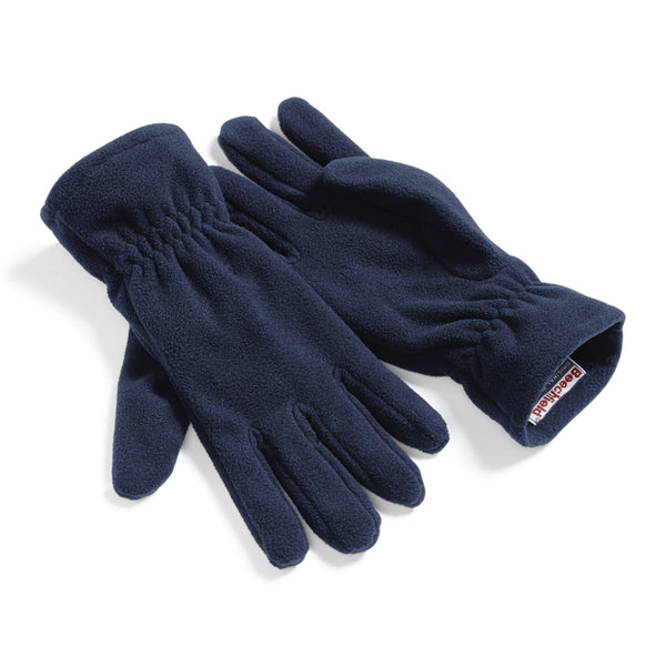 B296 Beechfield  Suprafleece™ Alpine Gloves