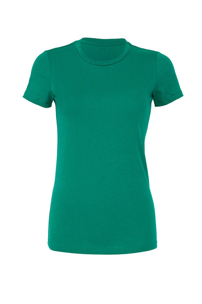 BE6004 Bella Women's The Favourite Tee