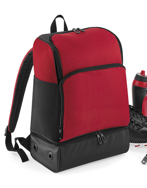 BG576 Bagbase Hardbase Sports Backpack