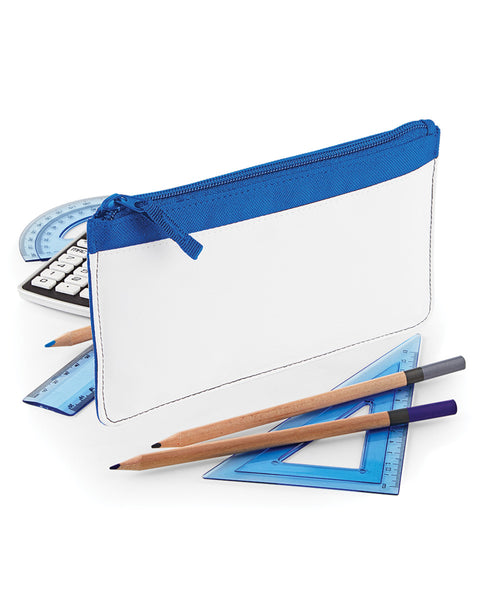 BG944 Bagbase Sublimation Pencil Case