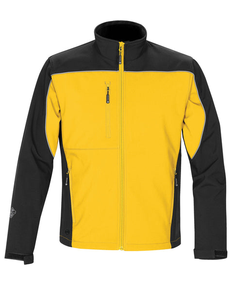BHS-2 Stormtech Men's Edge Softshell
