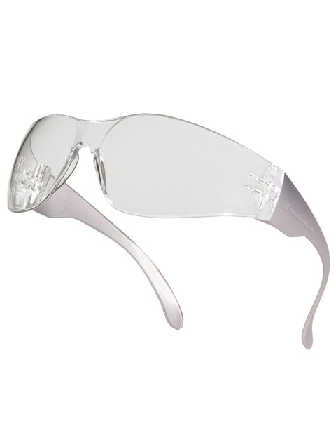 BRAVA2 Delta Plus Brava 2 Safety Glasses