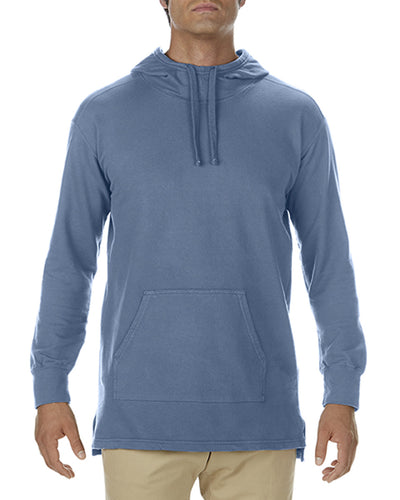 CC1535 Comfort Colors Adult French Terry Scuba Hoodie