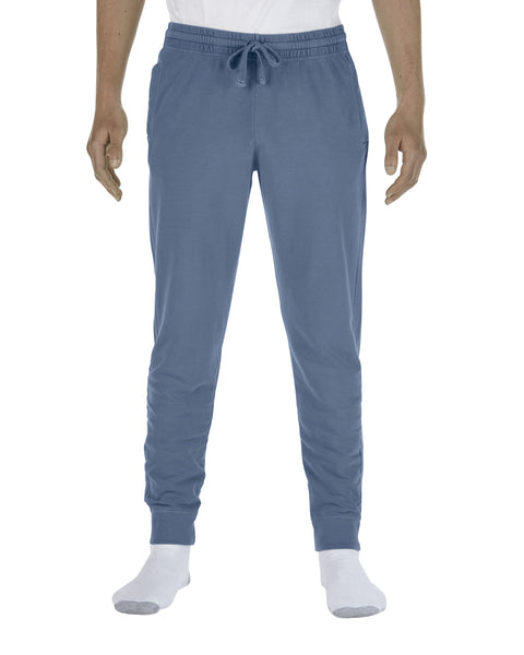 CC1539 Comfort Colors Adult French Terry Jogger Pants