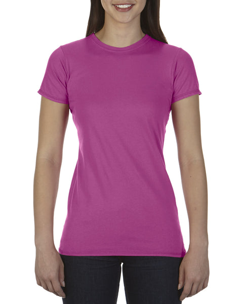 CC4200 Comfort Colors Ladies' Lightweight Fitted Tee