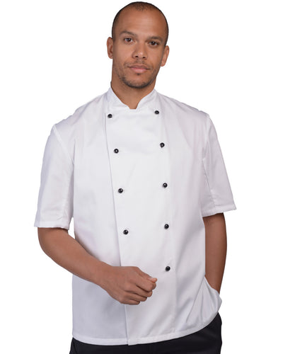 DD20AFD Dennys AFD Thermo°Cool™ Chefs Jacket