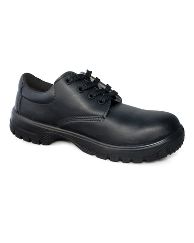 DK42 Dennys Comfort Grip Lace up Safety Shoe