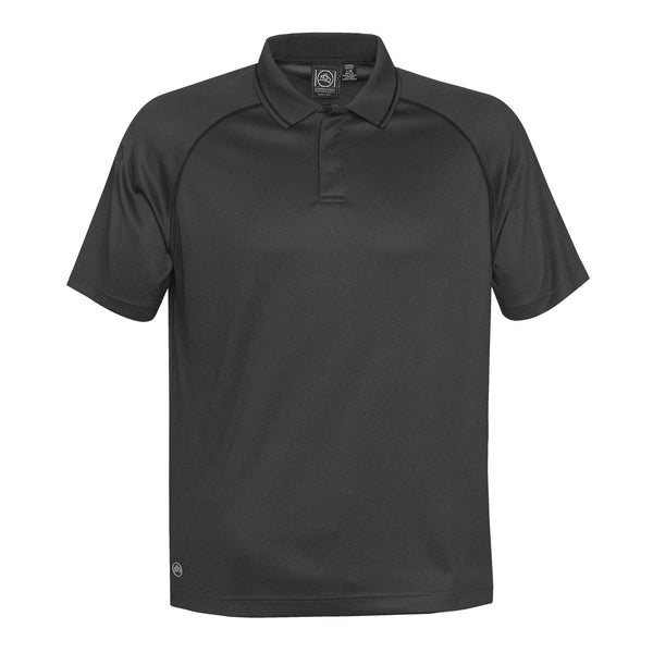 GPX-4 Stormtech Men's Tritium Performance Polo