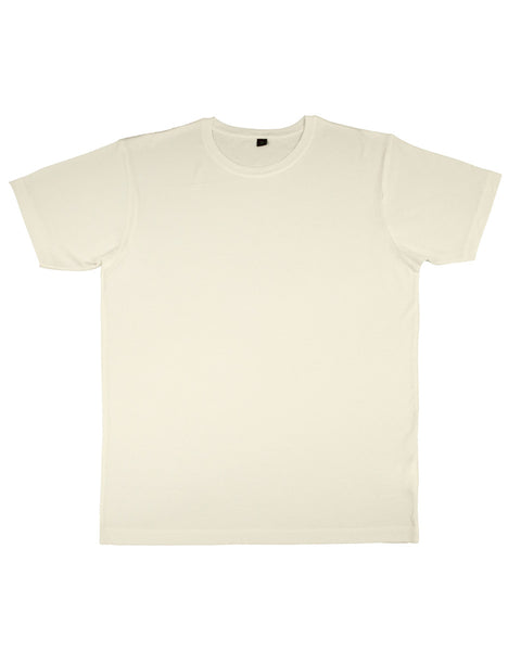 JACK Nakedshirt Men's 'Jack' Viscose-Cotton T-Shirt
