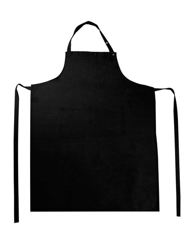 JG22 Bistro By Jassz Amsterdam Bib Apron with Pocket