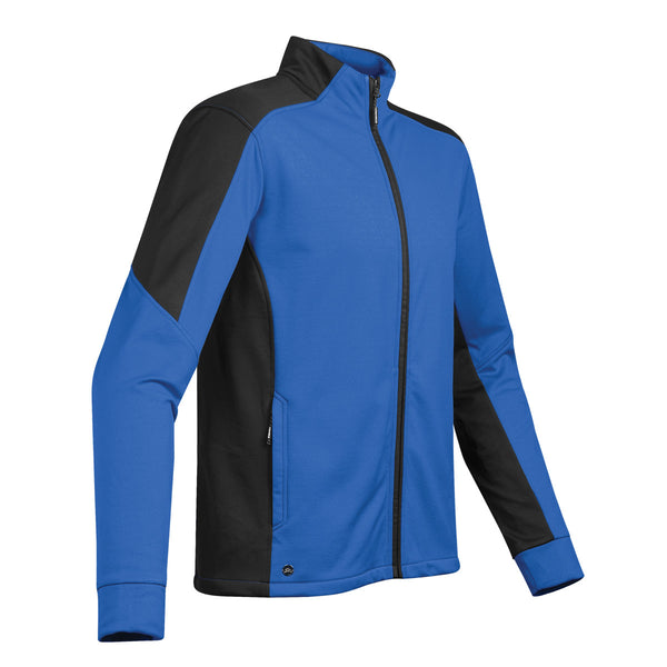 JLX-1 Stormtech Men's Chakra Fleece Jacket