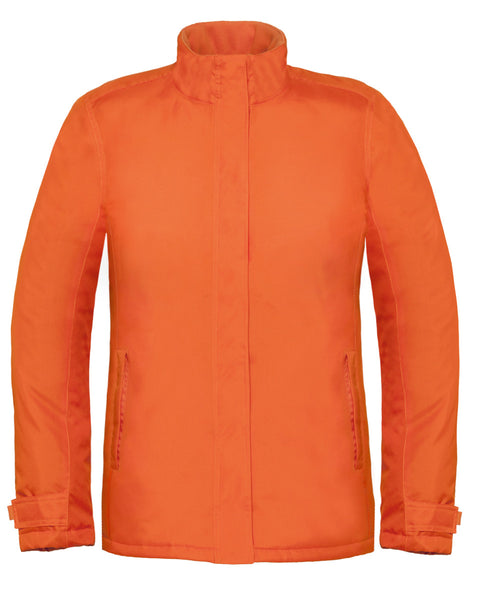 JW925 B&C Women's Real+ Heavy Weight Jacket