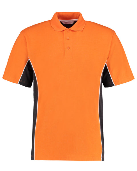 KK475 Gamegear Men's Track Piqué Polo