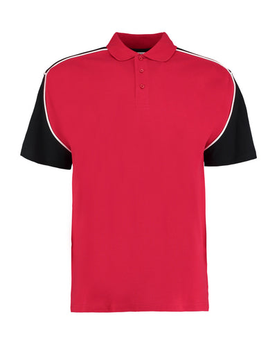 KK611 Formula Racing Monaco Polo Shirt