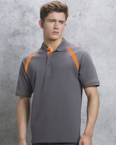 KK615 Kustom Kit Oak Hill Polo Shirt