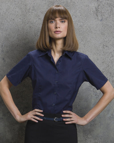 Kustom Kit Ladies' Business Shirt