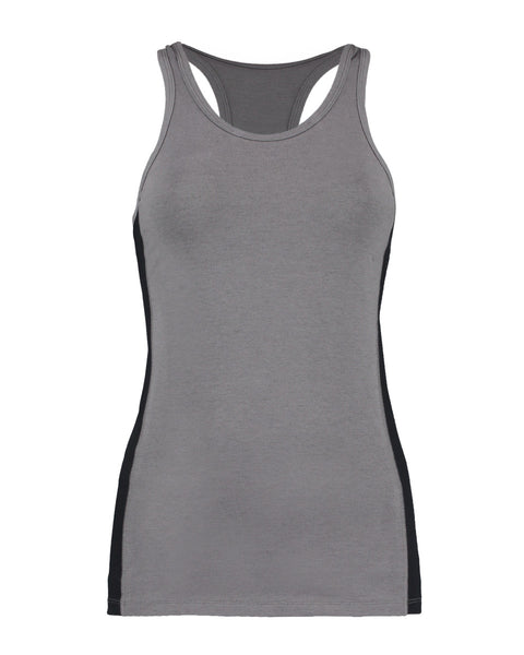 KK965 Gamegear Women's Racer Back Vest
