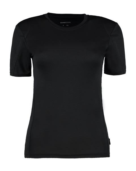 KK966 Gamegear Ladies' Cootex® Short Sleeved T-Shirt