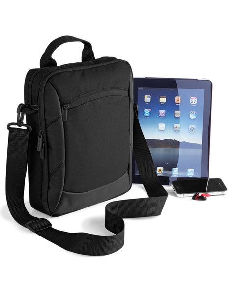 QD264 Quadra Executive iPad™/ Tablet Case