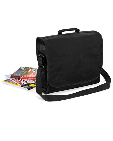 QD90 Quadra Record Bag
