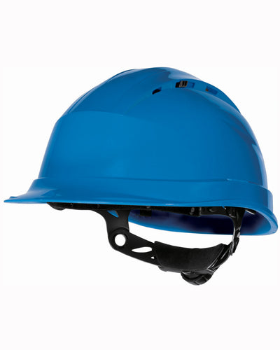 QUARTZ4 Delta Plus Quartz Rotor® Safety Helmet