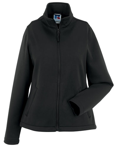 R040F Russell Ladies' Smart Softshell Jacket