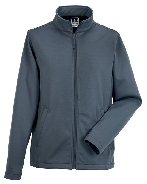 R040M Russell Men's Smart Softshell Jacket