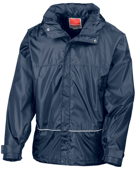 R155X Result Waterproof 2000 Ripstop Jacket