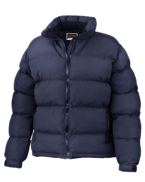 R181F Result Urban Outdoor Wear Ladies' Holkham Down Feel Jacket