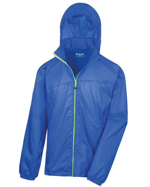 R189X Result Urban Outdoor Wear HDi Quest Lightweight Stowable Jacket