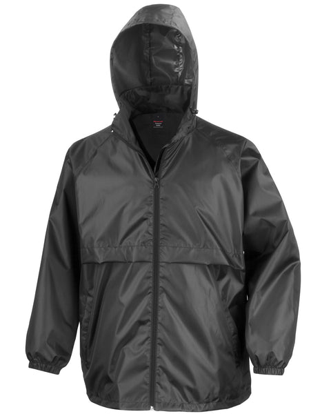 R204X Result Core Adult Windcheater