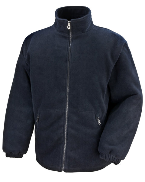 R219X Result Core Polartherm® Quilted Winter Fleece