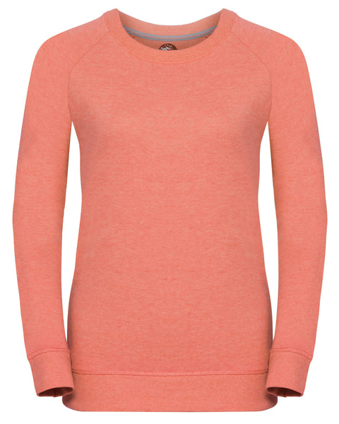 R280F Russell Ladies' HD Raglan Sweat