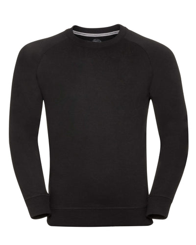R280M Russell Men's HD Raglan Sweat