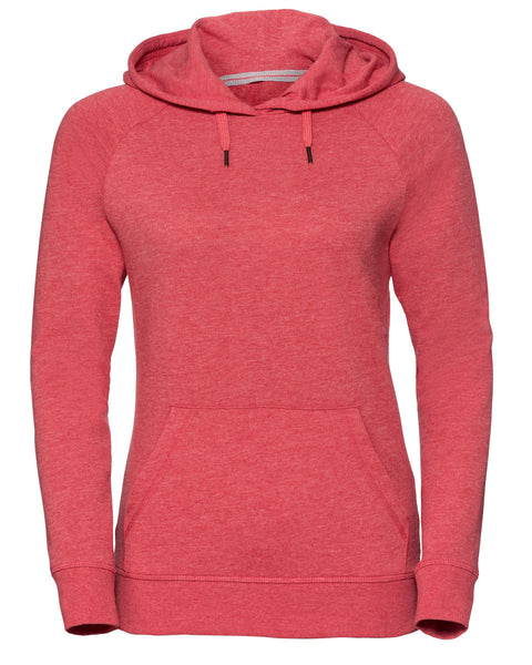 R281F Russell Ladies' HD Hooded Sweat