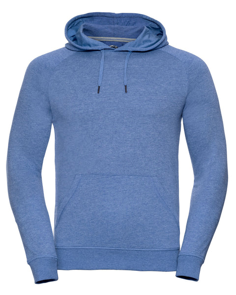 R281M Russell Mens HD Hooded Sweat