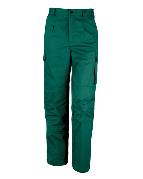 R308X WORK-GUARD by Result Action Trousers