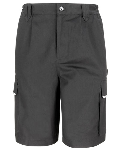 R309X WORK-GUARD by Result Action Shorts